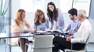 Stratejik Liderlik Mikro MBA Etkinlik Afişi