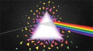 7 Pink Floydlar ve 2 Prenses Etkinlik Afişi