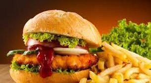 Artisan Burgerler 5 - 8 Yaş Etkinlik Afişi