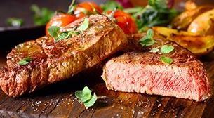 Et Pişirme Teknikleri 2 Etkinlik Afişi
