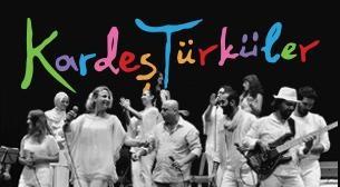 Kardeş Türküler Etkinlik Afişi