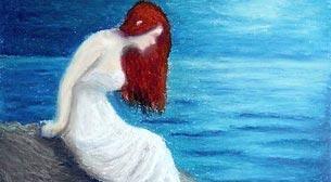 Masterpiece - Deniz Kızı Etkinlik Afişi