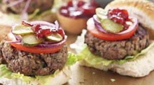 Minicik Burgerlar 3 - 5 Yaş Etkinlik Afişi