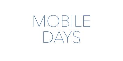 Mobile Days 2017 Etkinlik Afişi