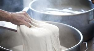 Mozzarella ve Taze İtalyan Peynirleri Etkinlik Afişi