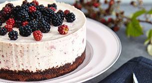 MSA- Cheesecake'ler Etkinlik Afişi