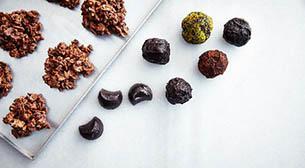 MSA-Çikolata Butiği Etkinlik Afişi