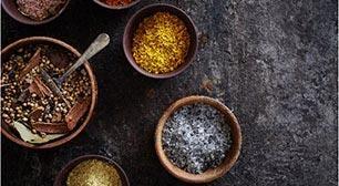 MSA-Hint Mutfağı Etkinlik Afişi