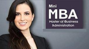 Mini MBA Programı Etkinlik Afişi