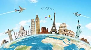 Dünya Turizm Forumu ve Fuarı 2017 Etkinlik Afişi