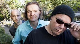 Enrico Rava New Quartet & Trio ELF                                                                        Etkinlik Afişi
