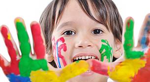 İBS Anne Bebek Çocuk Fuarı Etkinlik Afişi