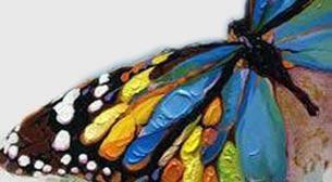 Masterpiece - Kelebek Etkinlik Afişi