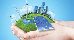 Rensef  5.Yenilenebilir Enerji Sistemleri ve Enerji Verimliliği Fuarı Etkinlik Afişi