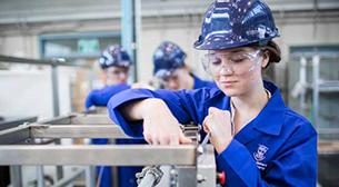 WIN Otomasyon'17    24.Uluslararası Endüstriyel Otomasyon Fuarı Etkinlik Afişi