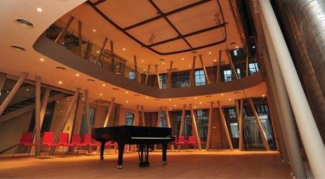 Akademi BİFO Konseri #1 Etkinlik Afişi