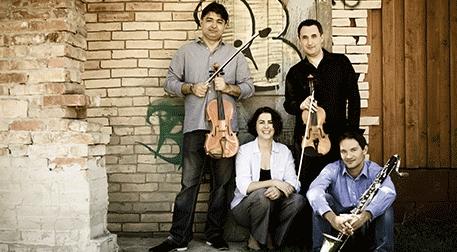 Contraston Baroque Ensemble Etkinlik Afişi