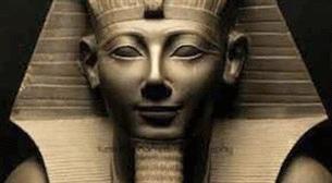 Masterpiece Ankara Heykel - Tutankhamun Etkinlik Afişi