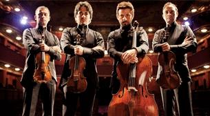 Borusan Quartet Etkinlik Afişi