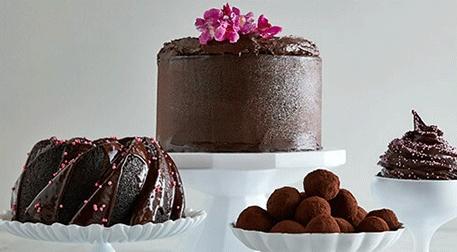 MSA - Sadece Çikolata Etkinlik Afişi