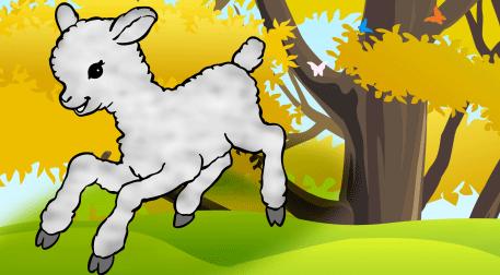 Çoban ve Lulu Etkinlik Afişi