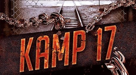 Kamp 17 Etkinlik Afişi