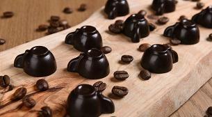 Kahve Dünyası Atölye-Çikolata Kursu Etkinlik Afişi