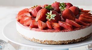 Cheesecake Etkinlik Afişi