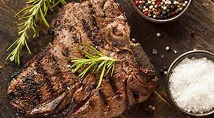 Etler ve Pişirme Teknikleri 1 Etkinlik Afişi