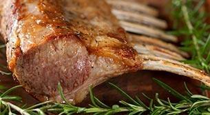 Etler ve Pişirme Teknikleri 5 (Kuzu) Etkinlik Afişi