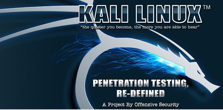 Kali Linux İleri Eğitimi Etkinlik Afişi