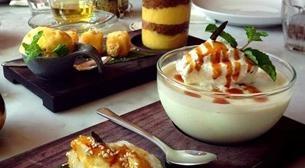 Klasik İtalyan Tatlıları Etkinlik Afişi