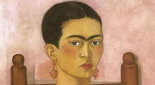Masterpiece - Frida Kahlo Etkinlik Afişi
