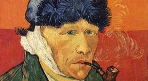 Masterpiece - Vincent van Gogh Etkinlik Afişi