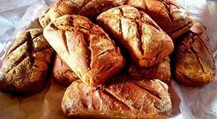 Siyez ve Tam Buğday Ekmeği Etkinlik Afişi