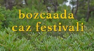 Bozcaada Caz Festivali'17 Kombine 28-29-30 Temmuz Etkinlik Afişi