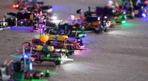 Drone Pilotluk Eğitimi - İha0 (İnsansız Hava Aracı) Etkinlik Afişi
