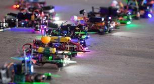 Drone Pilotluk Eğitimi - İha1 (İnsansız Hava Aracı) Etkinlik Afişi