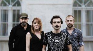 İstanbul Arabesque Project Etkinlik Afişi