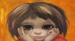 Masterpiece - Big Eyes Etkinlik Afişi