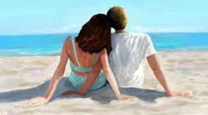 Masterpiece - Couple in Dreams Etkinlik Afişi