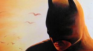 Masterpiece - Dark Knight Etkinlik Afişi