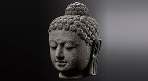 Masterpiece Heykel - Buda Etkinlik Afişi