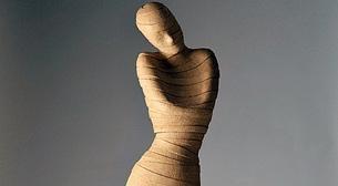 Masterpiece Heykel - Venüs Etkinlik Afişi