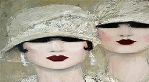 Masterpiece - İkizler Etkinlik Afişi