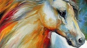 Masterpiece Resim - Pegasus Etkinlik Afişi