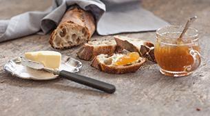 MSA - Artizan Ekmek Etkinlik Afişi