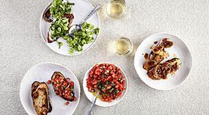 MSA - İtalyan Mutfağı 1 Etkinlik Afişi