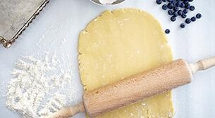 MSA-Mutfakta 8 Hafta-Pastacılık 2 Etkinlik Afişi