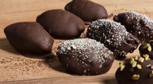 Truffle Çikolata Atölyesi Etkinlik Afişi